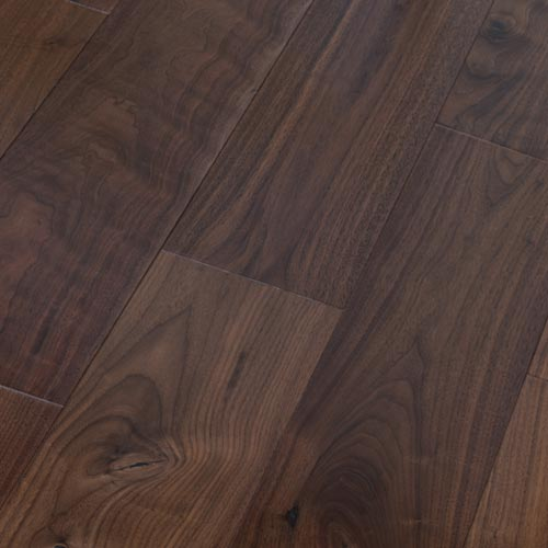 120mm American Walnut Flooring One Stop Flooring London