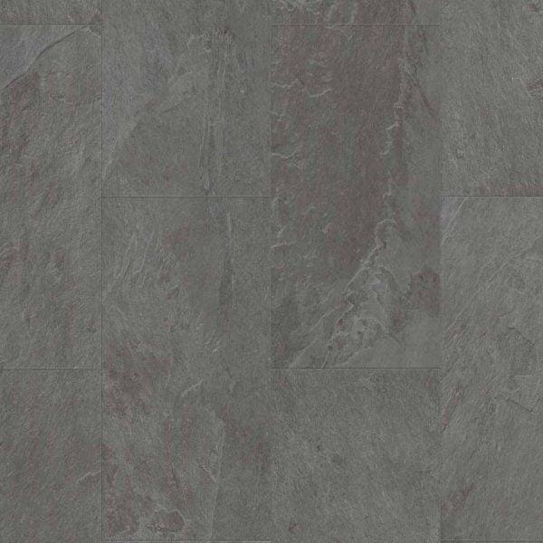Quickstep Livyn Ambient Click AMCL40034 Grey Slate Travertin