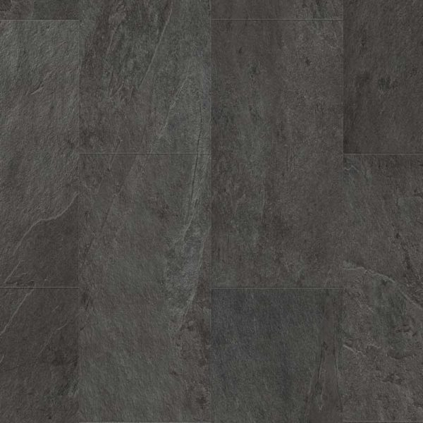 Quickstep livyn Ambient Black Slate AMCL40035
