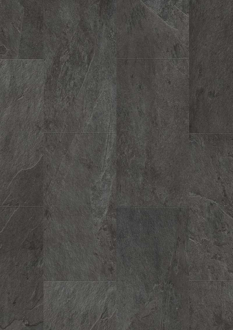 Quickstep Ambient Click Black Slate One Stop Flooring