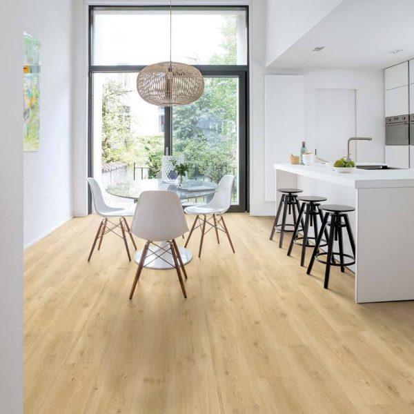 Quickstep Livyn Balance Click V4 Drift Oak Beige BACL40018 - Room