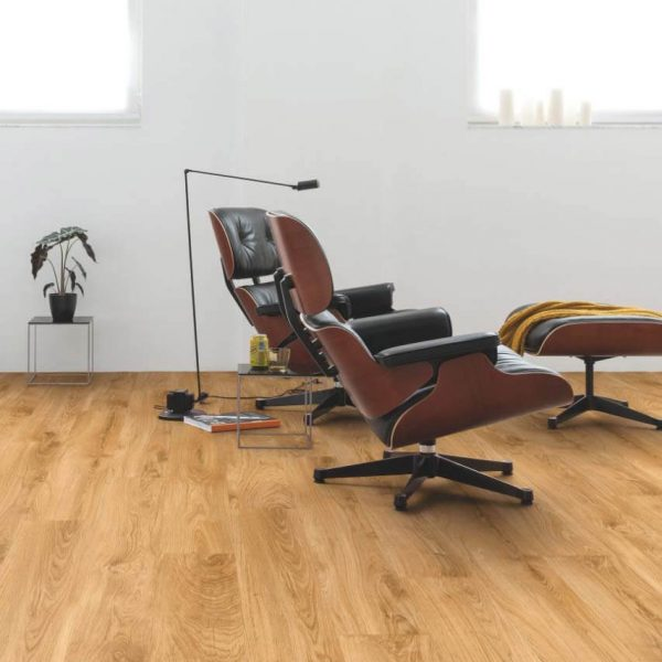 Quickstep Livyn Balance Click V4 BACL40023 Classic Oak Natural - Room