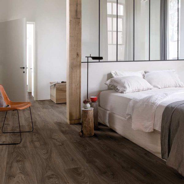 Quickstep Livyn Balance Click V4 Cottage Oak Brown BACL40027 - Room