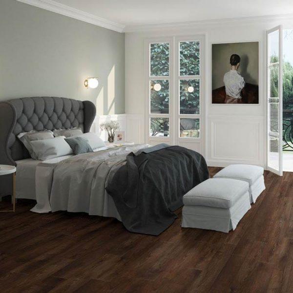 Quickstep Livyn Balance Click V4 BACL40058 Pearl Oak Brown - Room