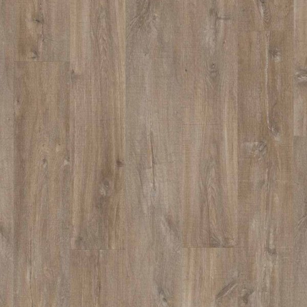 Quickstep Livyn Balance Click V4 BACL40059 Canyon Oak Dark Brown With Saw Cuts