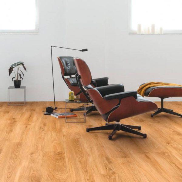 Quickstep Livyn Balance Click Plus V4 Classic Oak Natural BACP40023 - Room