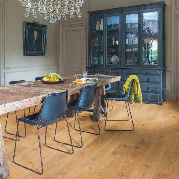 Quickstep Livyn Balance Click Plus V4 Cottage Oak Natural BACP40025 - Room