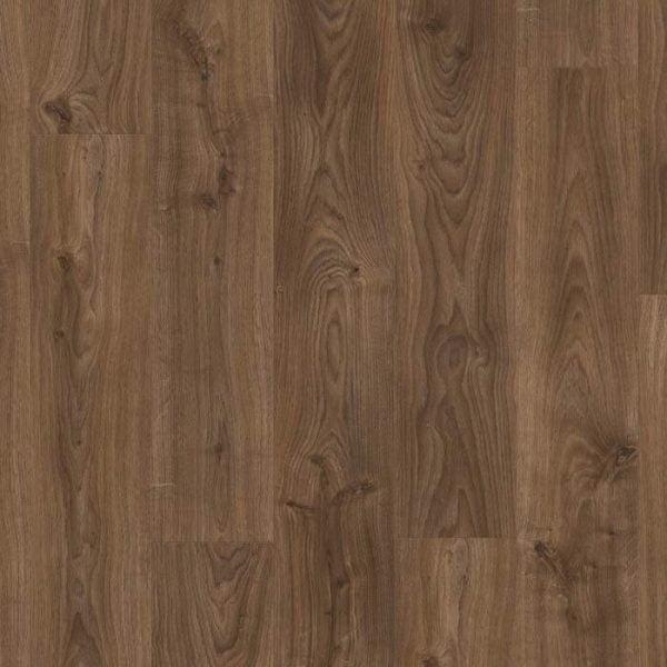 Quickstep Livyn Balance Click Plus V4 Cottage Oak Dark Brown BACP40027