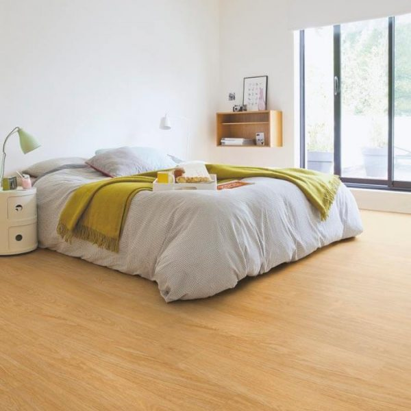 Quickstep Livyn Balance Click Plus V4 Select Oak Natural BACP40033 - Room