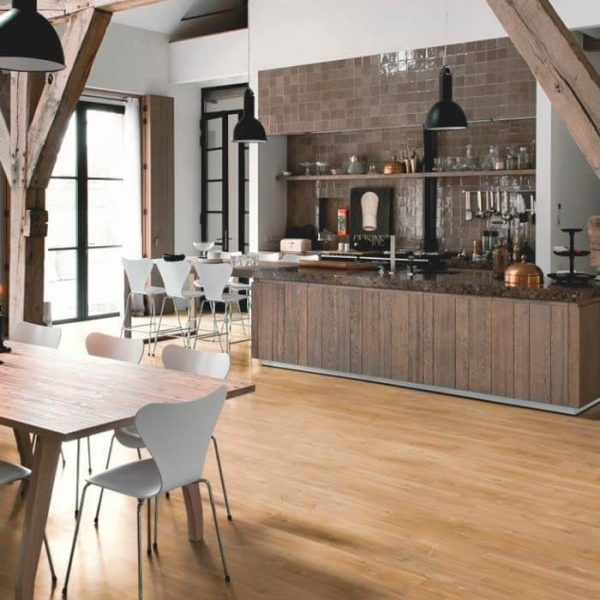 Quickstep Livyn Balance Click Plus V4 Canyon Oak Natural BACP40039 - Room