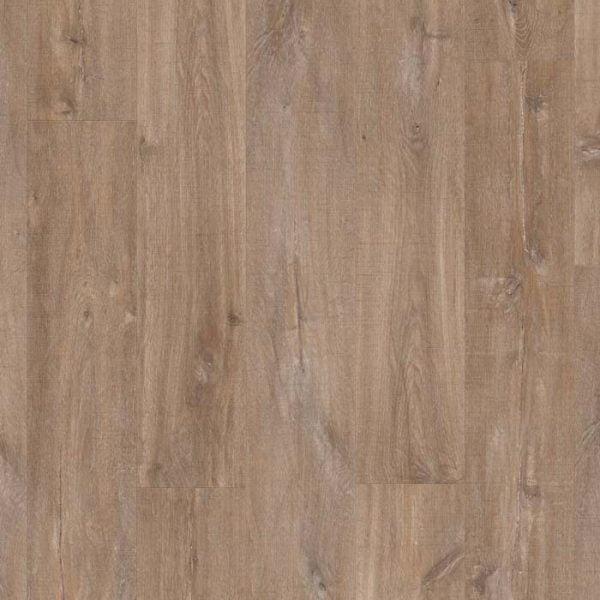 Quickstep Livyn Balance Click Plus V4 Canyon Oak Dark Brown With Saw Cuts BACP40059