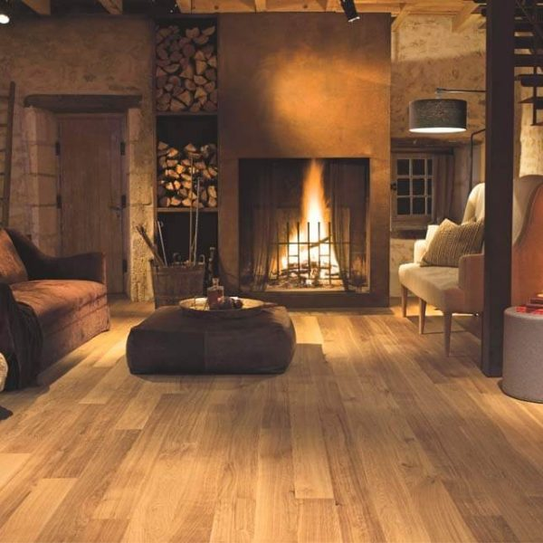 Quickstep Castello Honey Oak Oiled CAS1472S - Room