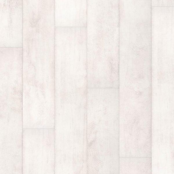 Quickstep Classic Bleached White Teak CLM1290