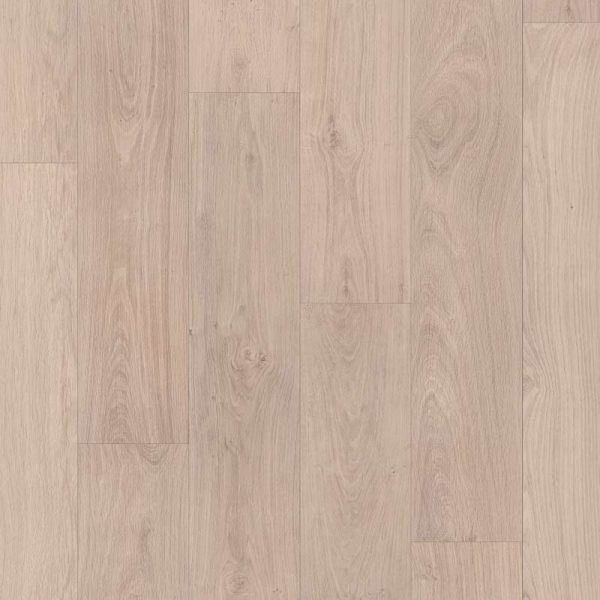 Quickstep Classic Bleached White Oak Planks CLM1291
