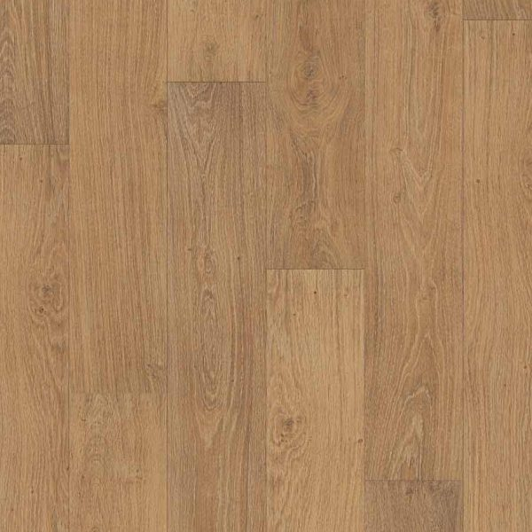Quickstep Classic Natural Varnished Oak CLM1292