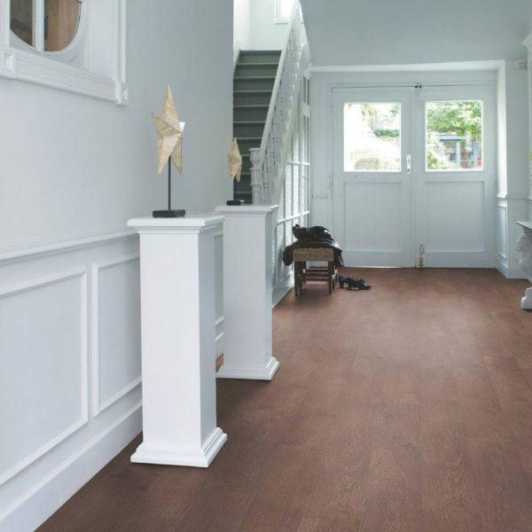 Quickstep Classic Old Oak Natural CLM1381 - Room