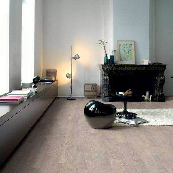 Quickstep Classic Old Oak Light Grey CLM1405 - Room