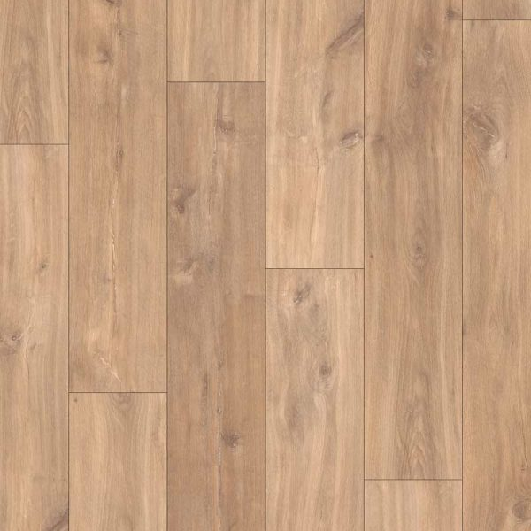 Quickstep Classic Midnight Oak Natural CLM1487