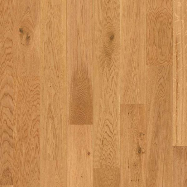 Quickstep Compact Oak Natural Matt COM1450