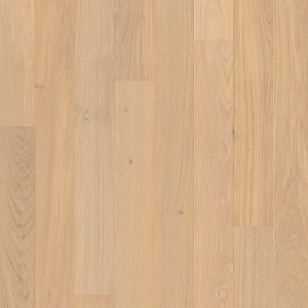 Quickstep Compact Oak Cotton White Matt COM1451