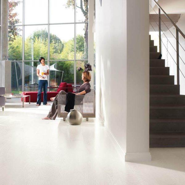Quickstep Eligna Wenge Passionata Planks EL1300 - Room