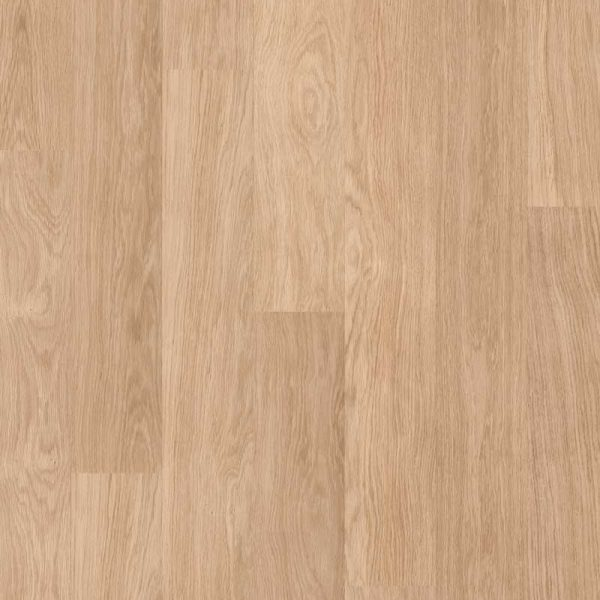 Quickstep Eligna White Varnished Oak Planks EL915