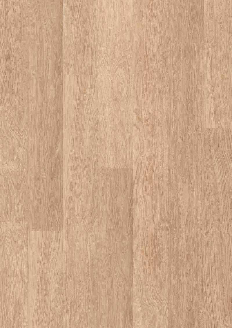 Quickstep Eligna White Varnished Oak Planks One Stop
