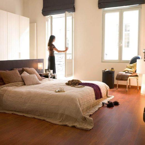 Quickstep Eligna Merbau Planks EL996 - Room