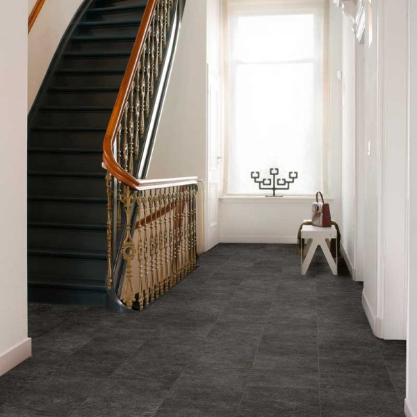 Quickstep Exquisa Slate Black EXQ1550 - Room
