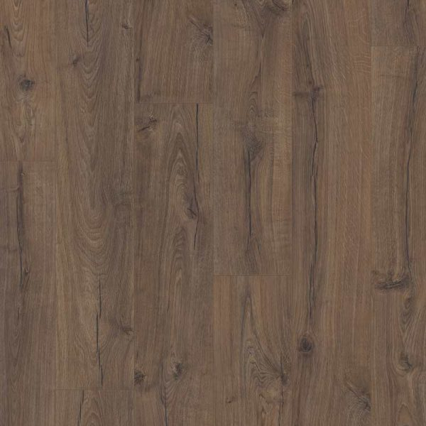 Quickstep Impressive Classic Oak Brown IM1849