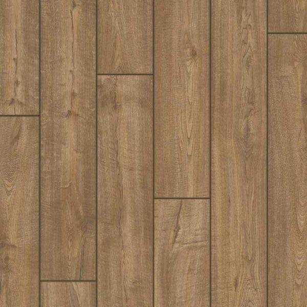 Quickstep Impressive Scraped Oak Grey Brown IM1850