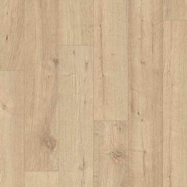 Quickstep Impressive Sandblasted Oak NaturaI IM1853