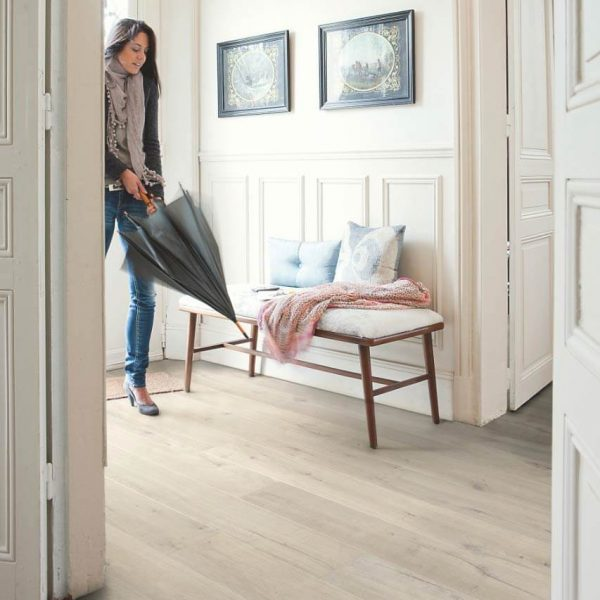 Quickstep Impressive Soft Oak Beige IM1854 - Room