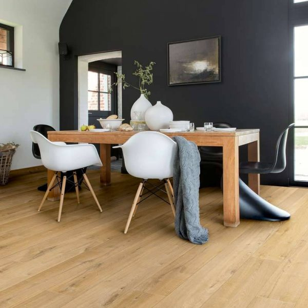 Quickstep Impressive Soft Oak Natural IM1855 - Room
