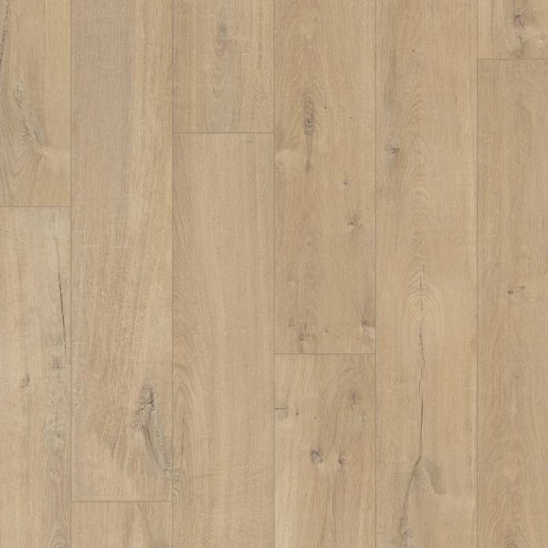 Quickstep Impressive Soft Oak Warm Grey Medium IM1856