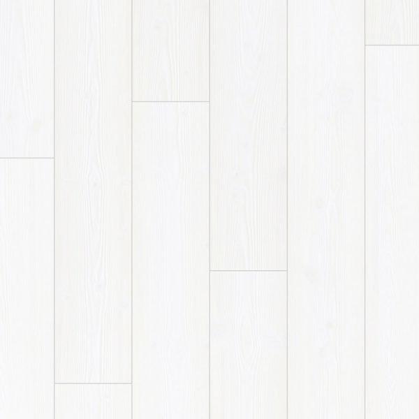 Quickstep Impressive White Planks IM1859