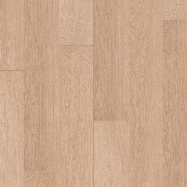 Quickstep Impressive White Varnished Oak IM3105