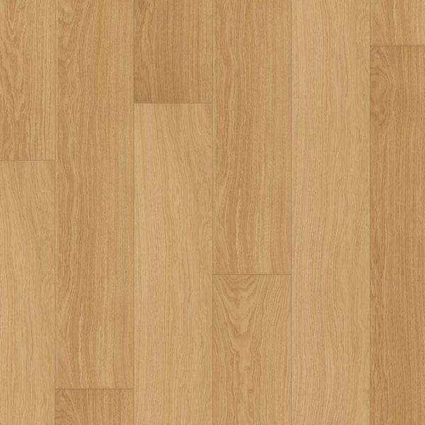Quickstep Impressive Natural Varnished Oak IM3106
