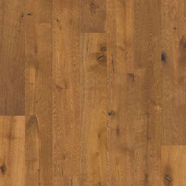 Quickstep Imperio Caramel Oak Oiled IMP1625S