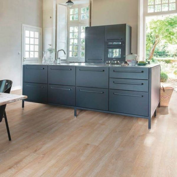 Quickstep Imperio Rough Grey Oak Oiled IMP1628S - Room