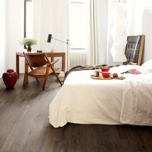 Quickstep Impressive Ultra Classic Oak Brown IMU1849 - Room