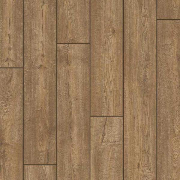 Quickstep Impressive Ultra Scraped Oak Grey Brown IMU1850