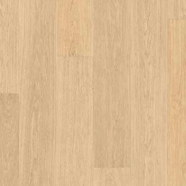 Quickstep Largo White Varnished Oak LPU1283