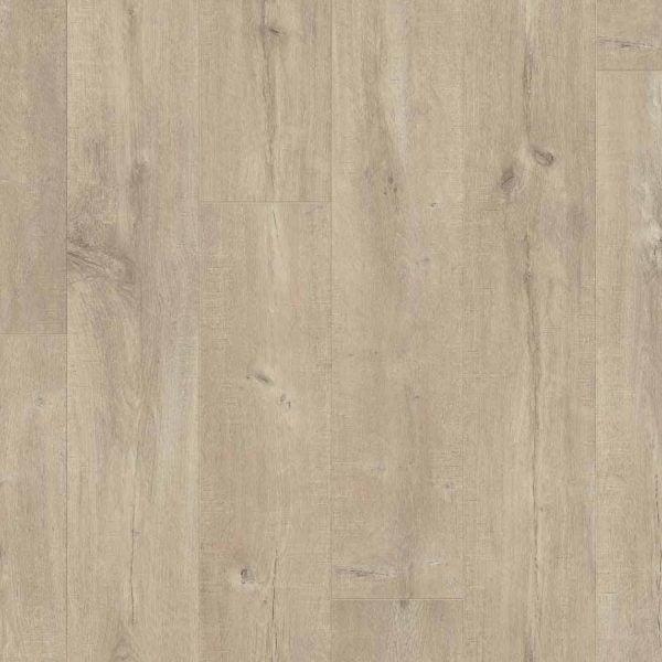 Quickstep Largo Dominicano Oak Natural Planks LPU1622