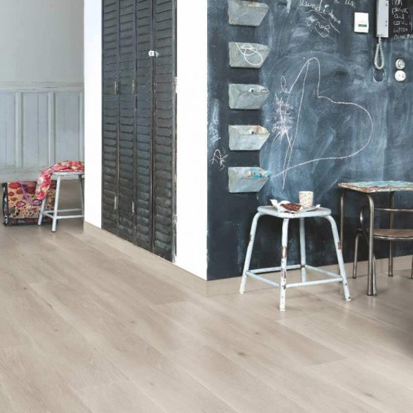 Quickstep Largo Long Island Oak Light Planks LPU1660 - Room