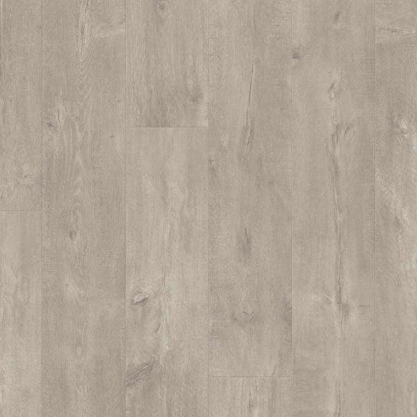 Quickstep Largo Dominicano Oak Grey Planks LPU1663