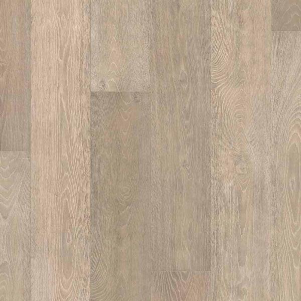 Quickstep Largo White Vintage Oak LPU3985