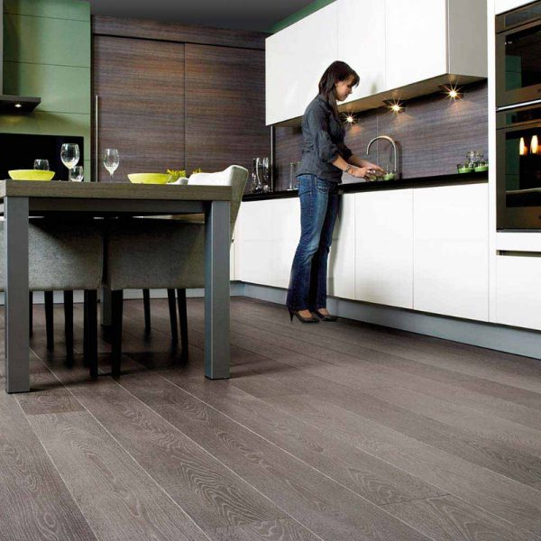 Quickstep Largo Grey Vintage Oak LPU3986 - Room