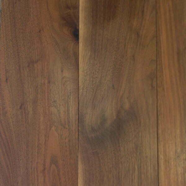 Lushwood 15 x 150mm Walnut ABC Grade Oiled