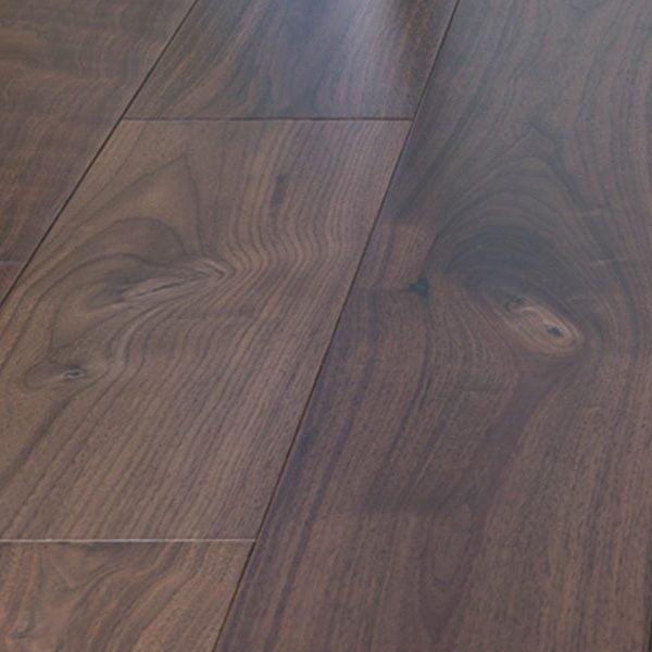 Lushwood 15 x 150mm Walnut ABC Grade Lacquered